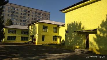 Безвоздушная покраска стен потолков и фасадов, профессиональное в Бишкек