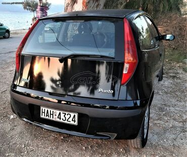 Fiat Punto 1.2 l. 2002   218000 km