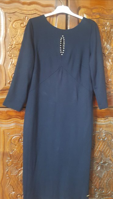 Bakı şəhərində Платье 46 разм.на 2 фото указана фирма