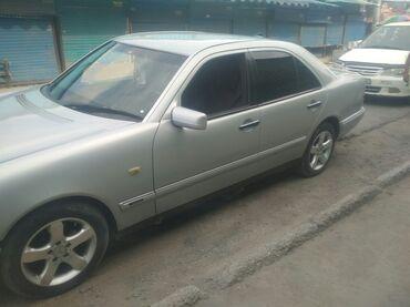 mercedes benz g 280 в Кыргызстан: Mercedes-Benz C 280 2.2 л. 1998 | 30000 км