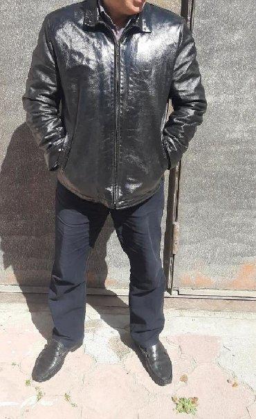 bomber kişi gödəkçəsi - Azərbaycan: Kisi kurtkasi temiz deridi Rusiyadan alinib