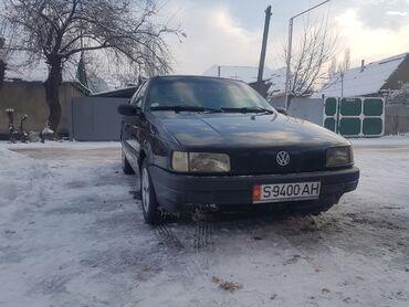 Volkswagen Passat 1.8 л. 1990 | 432 км