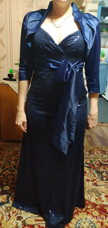 вечерние платья 50 размера в Кыргызстан: Вечерние платья размер 48-50