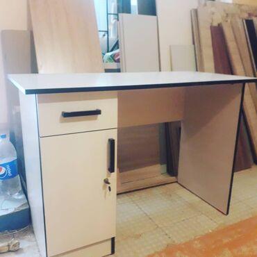 Письменные столы Новый из Российских ламинат кочество отличное