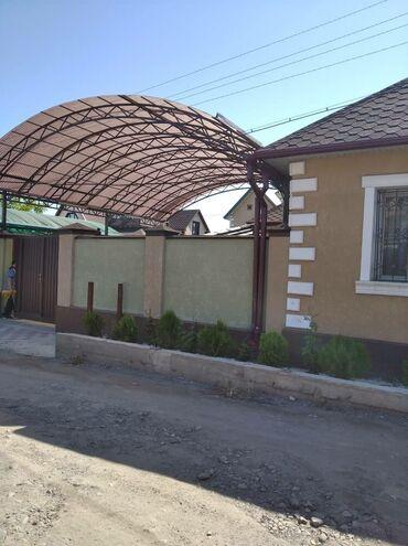 дома на продажу в бишкеке в Кыргызстан: Продам Дом 218 кв. м, 5 комнат