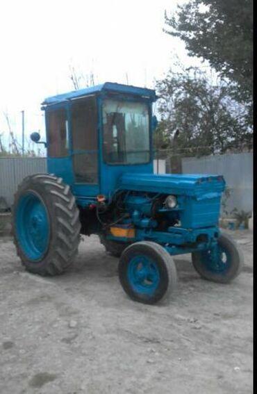 Трактор юто 404 - Азербайджан: Traktorun heç bir problemi yoxdur.əlaqə üçün zəng vurun