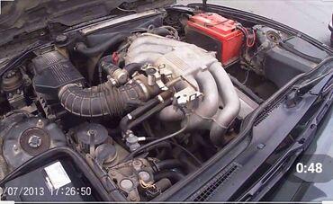 Срочно продам мотор Bmwe 34  2-объем паук в комплекте комп расходомер