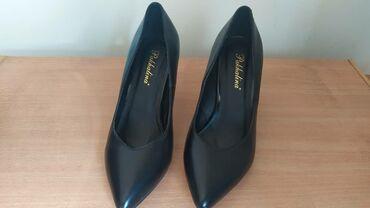 продам тойота марк 2 бишкек в Кыргызстан: Элегантные новые туфли, классика. Размер 37. Можно как 36