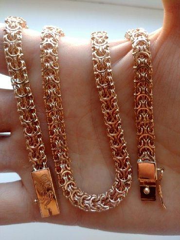 цена золота за грамм в Кыргызстан: Изготовление цепи рамзес на заказ!вес от 50 грамм в золоте,в серебре