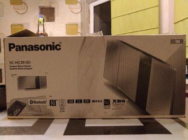 Продаю стерео систему Panasonic в Бишкек
