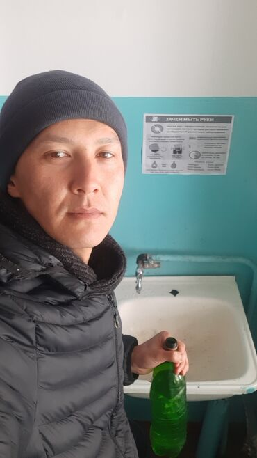 квартиры в кара балте in Кыргызстан | ПРОДАЖА КВАРТИР: 1 комната, 1 кв. м, Без мебели