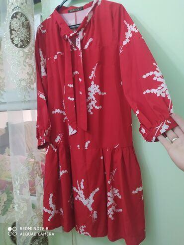 женское платье 52 в Кыргызстан: Женское платье размер 50-52