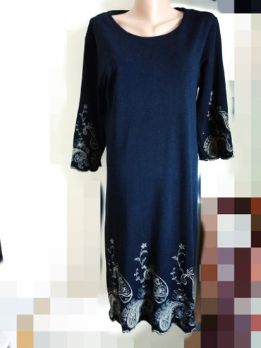 Женские платья 👗 качество 💯 размер:50 в Бишкек