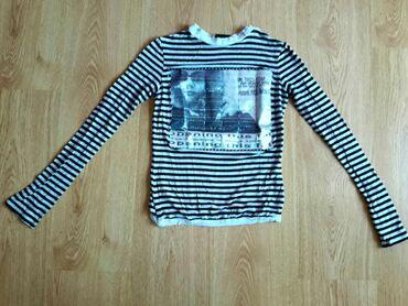 Ženska odeća | Sremska Mitrovica: P.S. fashion majica vel. XS kao nova