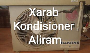 lg g flex - Azərbaycan: Kondisioner alıram xarab işlek unvandan özümüz götürük.Xarab