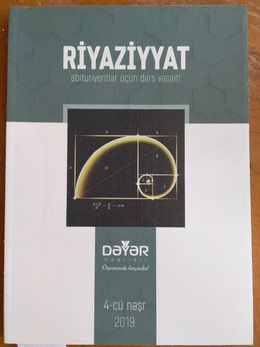 - Azərbaycan: Riyaziyyat guven qayda kitabi.yenidir istifade olunmayib