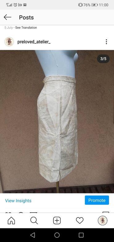 Prava vintage suknja, za vise informacija udjite u slike