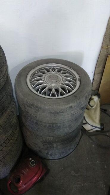 глобал шина в Кыргызстан: Шины и диски