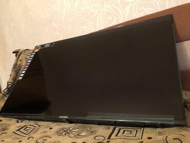 Hoffman 49 duyum (120 ekran) smart wifi android isdifade olunmuyub tec