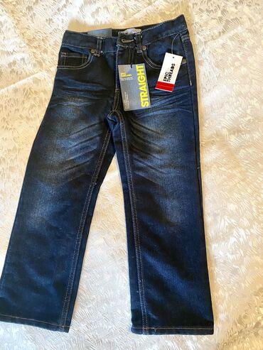 Детские новые джинсы Epic Threads (оригинал из США!), нам оказались