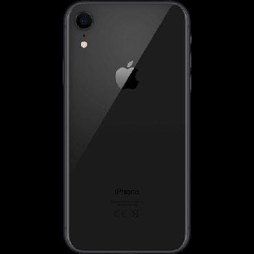 apple iphone 5 - Azərbaycan: Apple iPhone XR (3GB,256GB,Black)