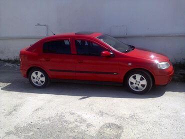 Opel Astra GTC 1.6 l. 1999 | 320000 km