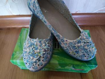 zakrytye tufli в Кыргызстан: Продаю обувь состояние хорошее цена договорная