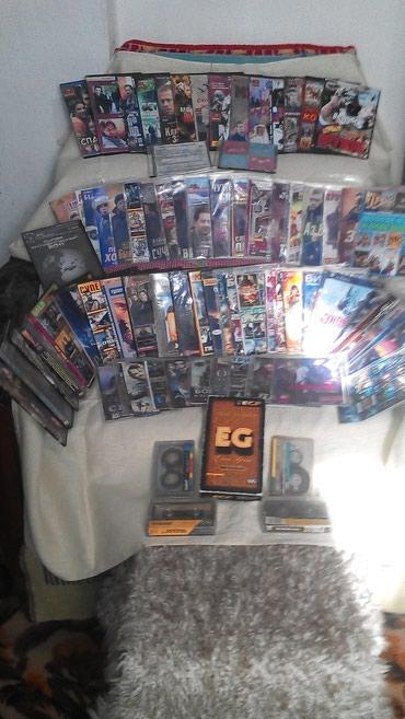 Продаю диски с фильмами по 10 сом., в Бишкек