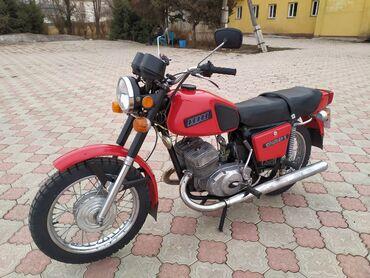Продается мотоцикл Иж Юпитер 5 в отличном состоянии,год выпуска