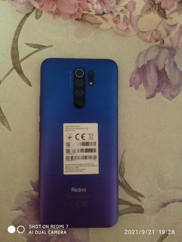 29 объявлений   ЭЛЕКТРОНИКА: Xiaomi Redmi 9   32 ГБ   Синий   Гарантия, Сенсорный, Отпечаток пальца
