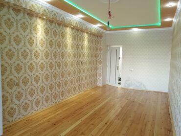 2 х спальную кровать в Азербайджан: Продается квартира: 2 комнаты, 63 кв. м