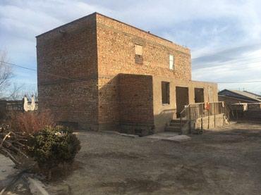 Продается Двух этажный дом.7СОТЫХ. в Балыкчи