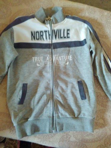 Dečije jakne i kaputi   Batajnica: Duks jaknice za decaka broj10 jako lepe i ocuvane
