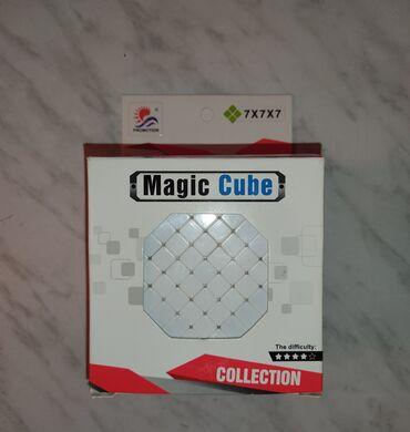Oyuncaqlar - Azərbaycan: Rubik's cube 7x7x7   Ela veziyetdedi . Maraglanan WATSAPA yada buraya
