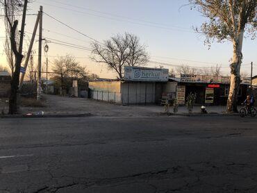 участок ишкаван в Кыргызстан: Продам 6 соток Для бизнеса от собственника