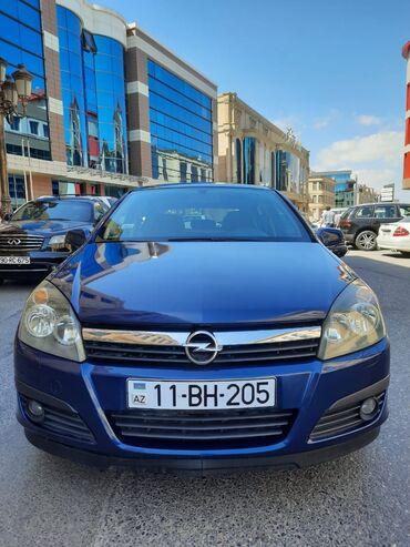 Opel - Azərbaycan: Opel 1.4 l. 2005 | 252000 km