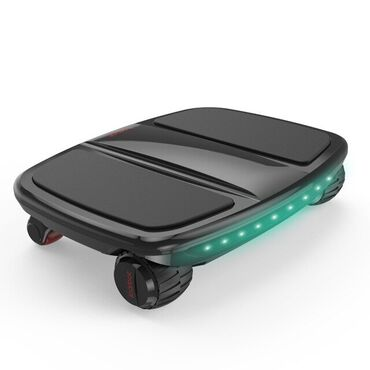 4 wheels portable electric scooter Notebook car electrical