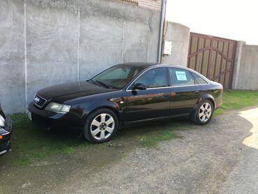 Audi A6 2.7 l. 2000