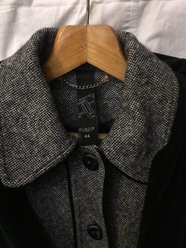 Продаю пальто Турция р 48-50 брендовая марка оледа 2 раза в Бишкек