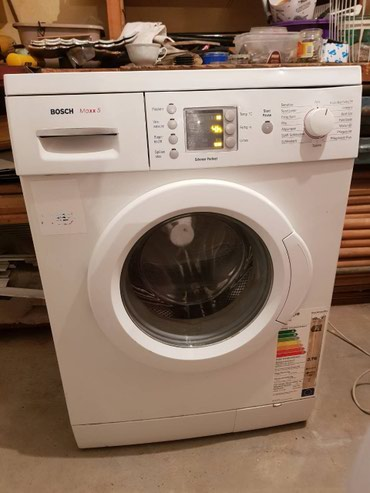 Frontalno Automatska Mašina za pranje Whirlpool 6 kg. - Nis