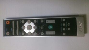 проектор-hdmi в Кыргызстан: Пульт на видеопроектор Acer с лазерной указкой Р7280