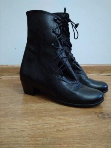 ботильоны-37-размера в Кыргызстан: Обувь была сделана на заказ, но из-за смены размера, нога уже не