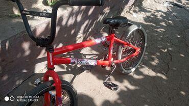 продам вагончик на колесах в Кыргызстан: Продам велосипед бмх bmx mtb окончательно
