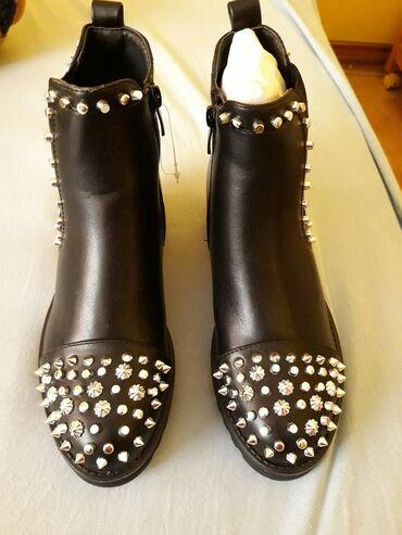 Ženska obuća | Petrovac na Mlavi: Cipele nove kao sto se vidi na slici broj 37. 1500din placene 3800din