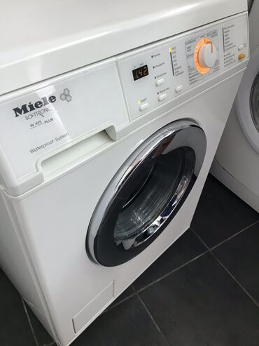 Masina za ves - Srbija: Frontalno Automatska Mašina za pranje Miele 6 kg