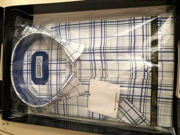 Рубашка 41-42 размер