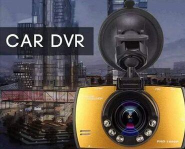 Autokamera Car DVRCena: 2199 dinara. Specifikacija: Boja