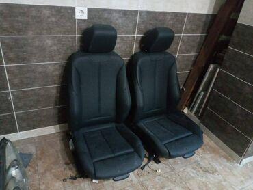 bmw 735 - Azərbaycan: BMW F31 oturacaqlaridi. Qirilan oturacaqlardi. Nivalara, 07 dilere
