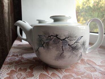 панбархат платья in Кыргызстан | ПЛАТЬЯ: 4 шт чайника, с широким горлышком. Удобно начисто мыть изнутри! Белые