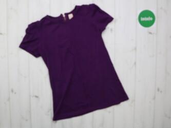 Женская футболка      Длина: 56 см Плечи: 30 см Пог: 35 см Состояние